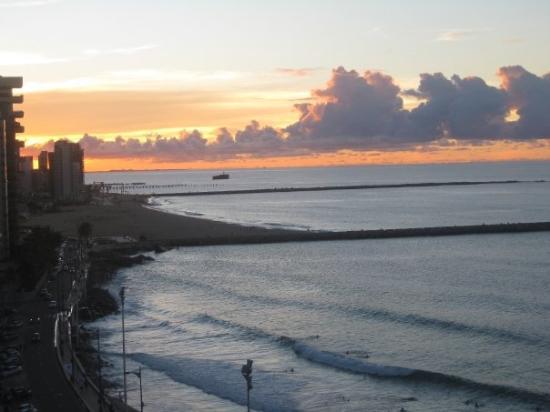 Fortaleza, CE: THIRD TRIP TO BRAZIL MAY 2009 W/ RUTIE FORTALIZA