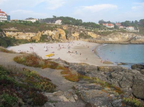 Bilde fra Sanxenxo