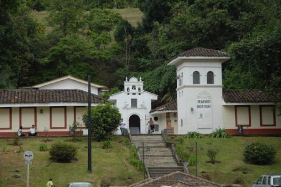 Popayan照片