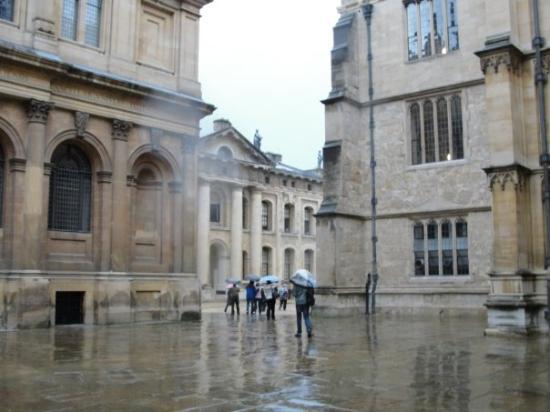 University of Oxford ภาพถ่าย