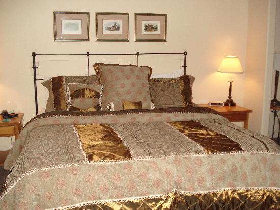 Carriage Hills Resort: BEAUTIFUL STUDIO ROOM