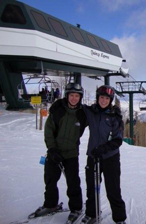 Black Tie Ski Rentals of Park City: Black Tie Skis, Helmets and Poles