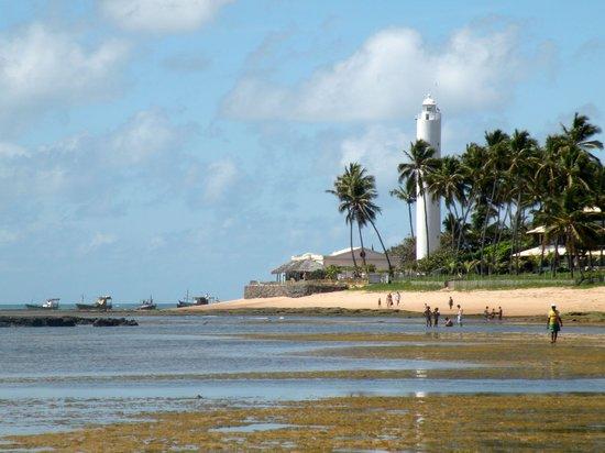 Hotel Eco Atlântico: Pequeño y acogedor paraiso