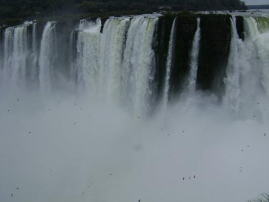 La energía de las piedras: fotografía de Puerto Iguazú ... - photo#21