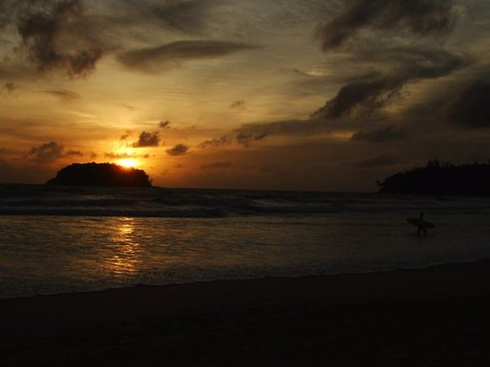 Karon, Tayland: Thailand