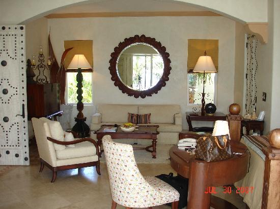 One & Only Palmilla : Room Interior