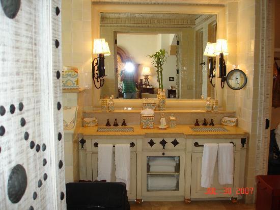 One & Only Palmilla : Bath