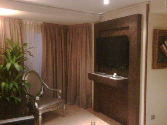 Villa Venecia Hotel Boutique: Suite 2