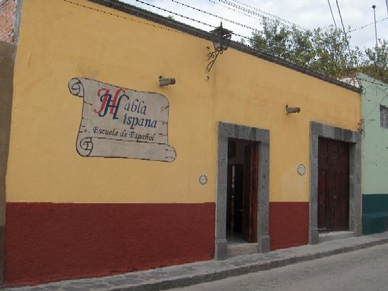 ‪Instituto Habla Hispana‬