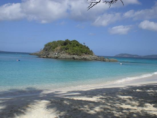 Trunk Bay: Snorkeling Trail