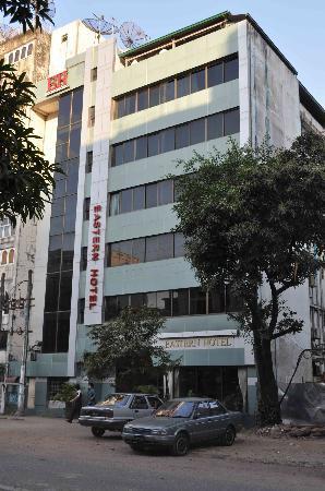 Eastern Hotel : Eastern Hôtel
