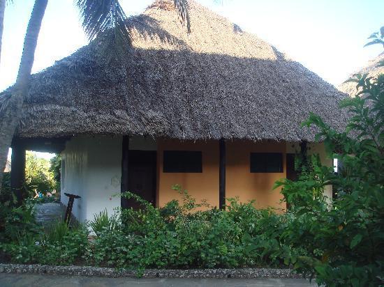 "Leopard Beach Resort & Spa : ""Chui Cottage"" vue océan"
