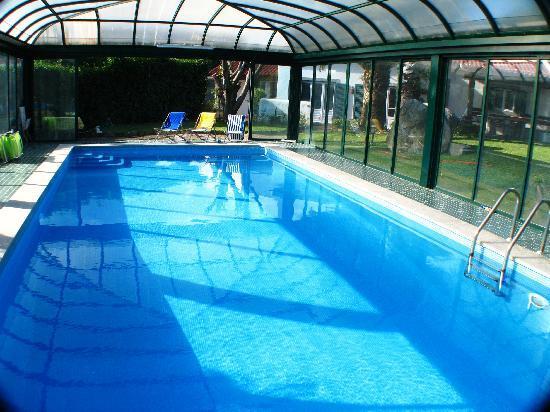 Morada do Sol : Swimming pool