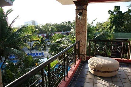 Talanquera Beach Resort: View