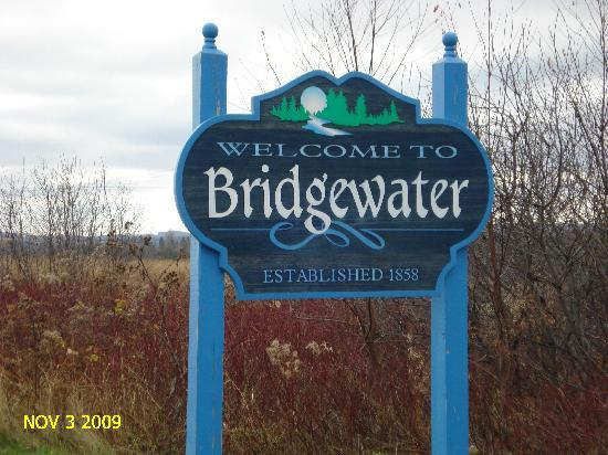 Welcome to Bridgewater, Maine!