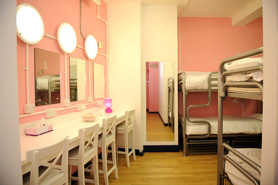 Generator Hostel London: Female Only Room