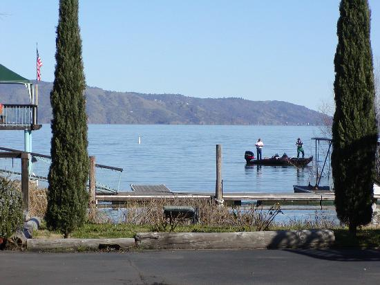 Mallard House: Clearlake