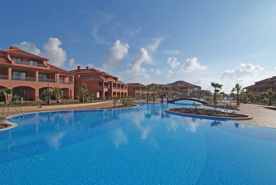 Pestana Porto Santo All Inclusive: Fresh Water Pool