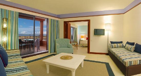 Pestana Porto Santo All Inclusive: Suite