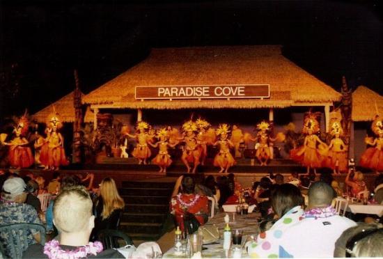 Foto de Waikiki Starlight Luau