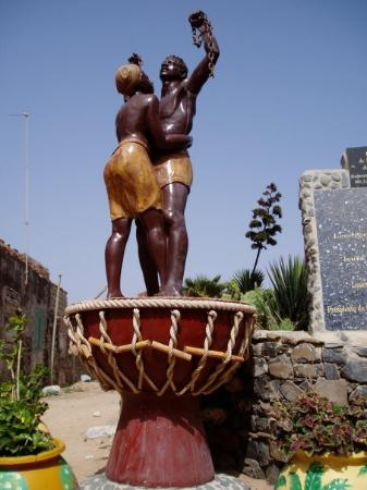Thies, Senegal: Isla de Goré