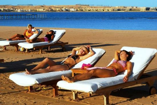 Premier Le Reve Hotel & Spa (Adults Only): Relaxation