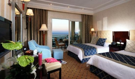 Premier Le Reve Hotel & Spa (Adults Only): Room