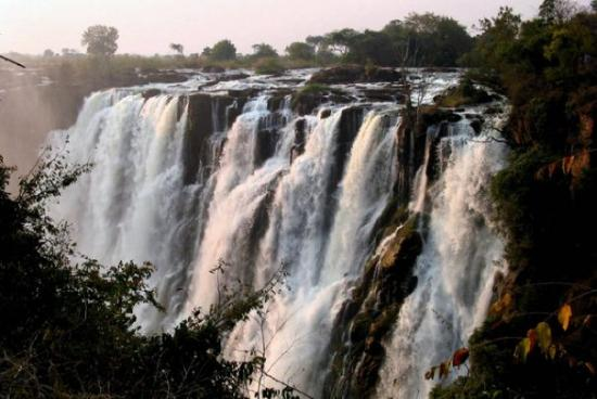Victoria Falls Photo