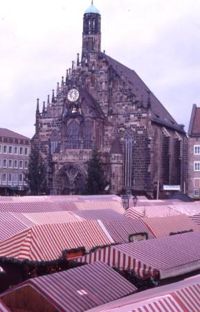 Nürenberg nürenberg picture of frauenkirche nuremberg tripadvisor