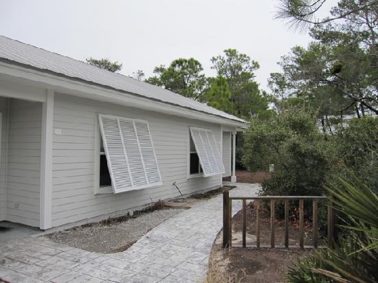Cabins at grayton beach state park updated 2018 prices for Florida state parks cabins