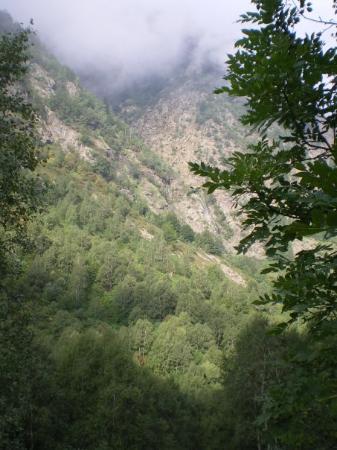 Tarascon-sur-Ariege, Frankrike: Ariège
