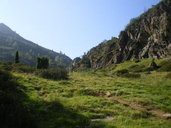 Tarascon-sur-Ariege, Fransa: Ariège