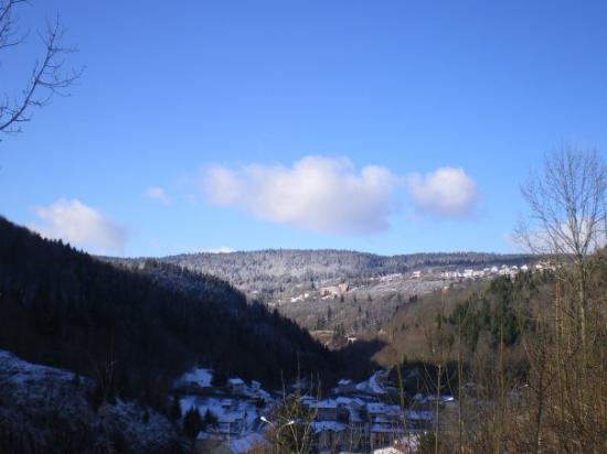 Le Beau Jura Bilde Av Les Rousses I Jura Tripadvisor