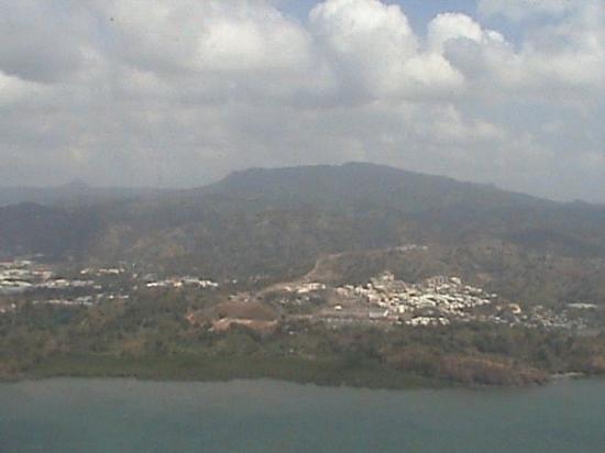 Grande Comore, Comoros: Mayotte