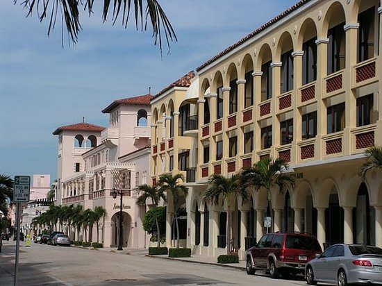 Romantic Hotels In West Palm Beach