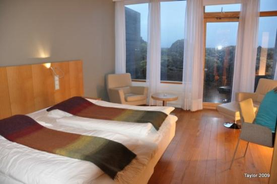 Our room picture of silica hotel grindavik tripadvisor for Blue lagoon iceland accommodation
