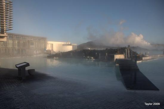 Silica Hotel: Reykjavik, Iceland