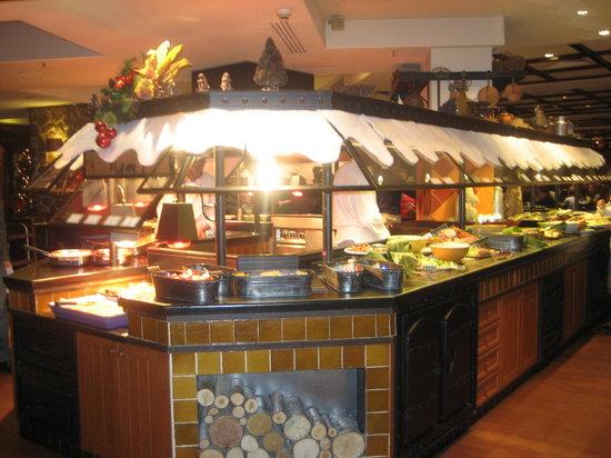 Restaurants Near Hunter Mountain