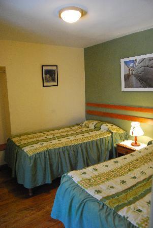 Hostal Quipu Cusco: Habitación Doble