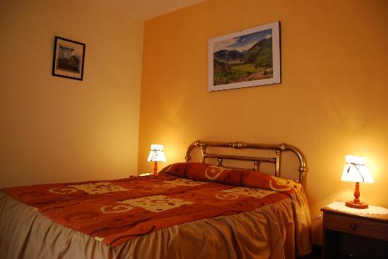Hostal Quipu Cusco: Habitación Matrimonial