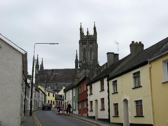 Newpark Hotel: Beautiful Kilkenny!