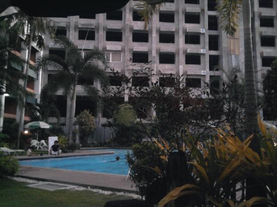 Great Pool For Kids Picture Of Garden Orchid Hotel Zamboanga City Tripadvisor