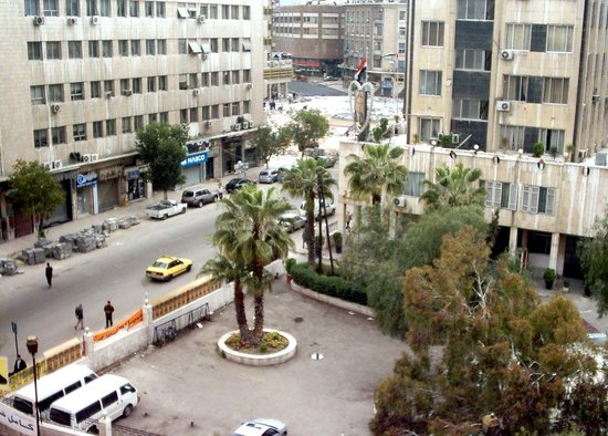 Photo of Orient Gate Hotel Damascus