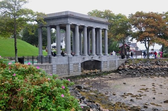 Plymouth Rock 2018 All You Need To Know Before You Go