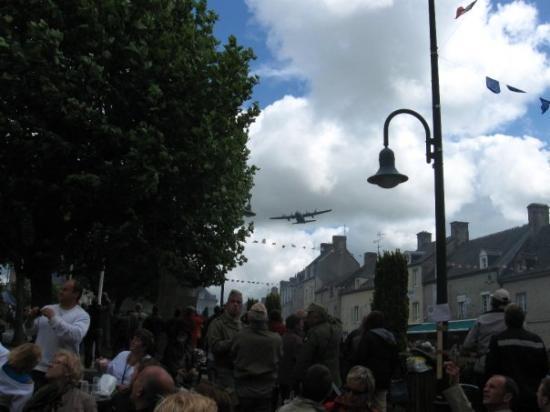 Sainte-Mere-Eglise Photo