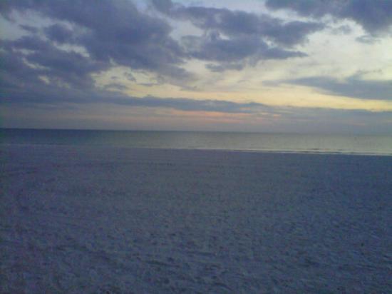 Lido Beach: Lido Island