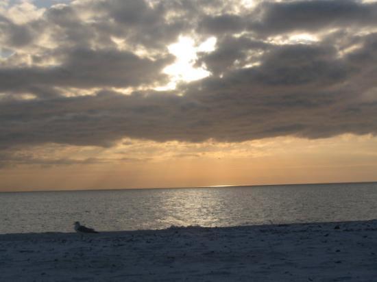 Lido Beach Photo