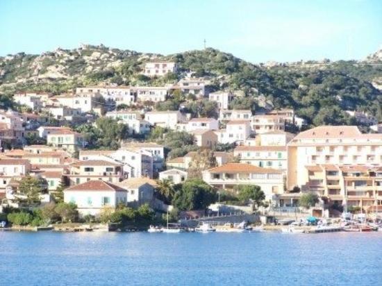 La Maddalena, Włochy: LaMadd