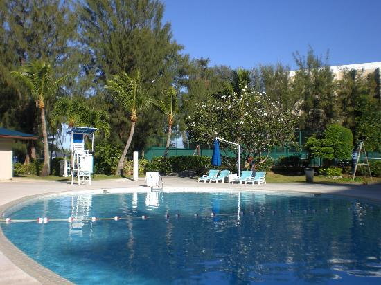 Fiesta Resort & Spa Saipan: プール
