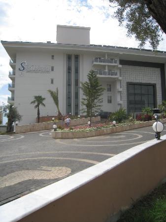 Sunconnect Sea World Resort & Spa: l'hotel